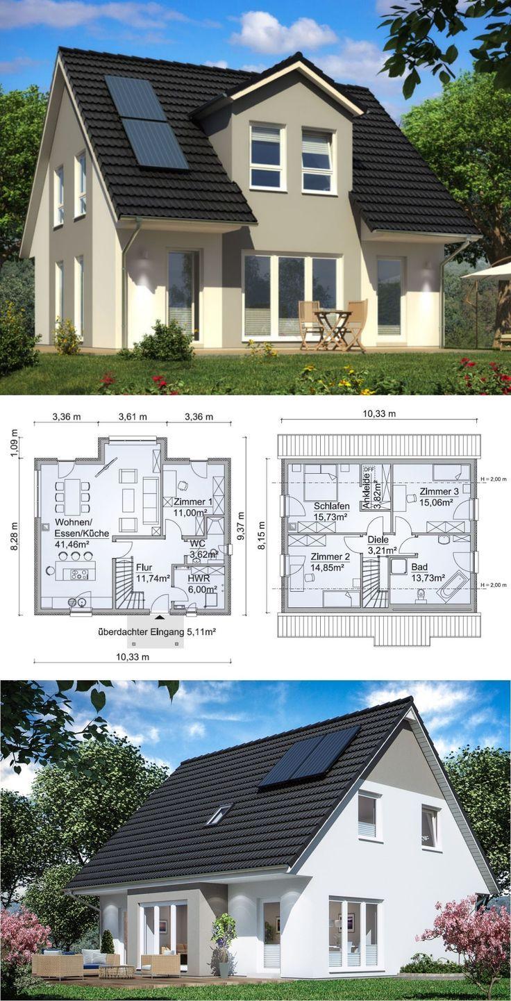 Modernes Europ Isches Architekturdesignhaus Sh 136 Xxl
