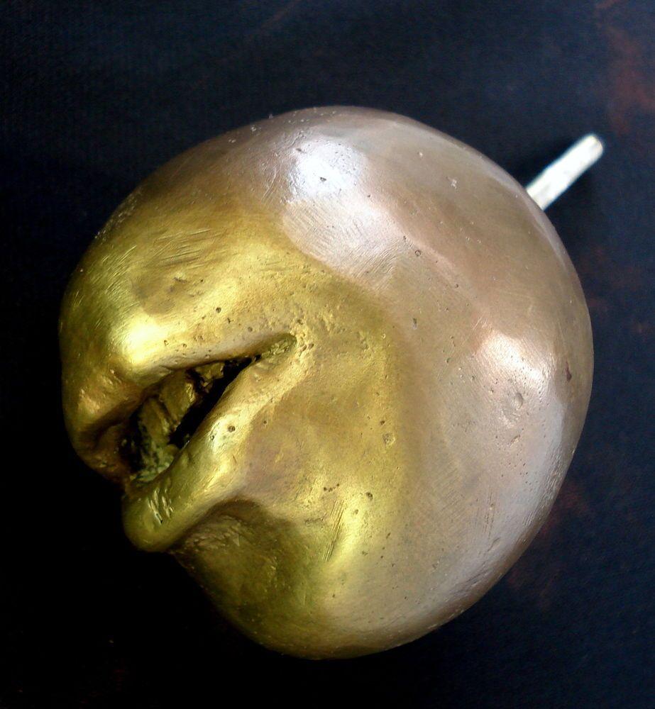 Lost Wax Cast Bronze \