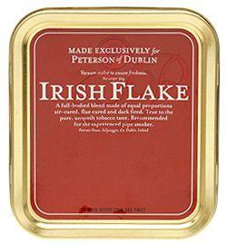 Peterson Irish Flake 50g tin