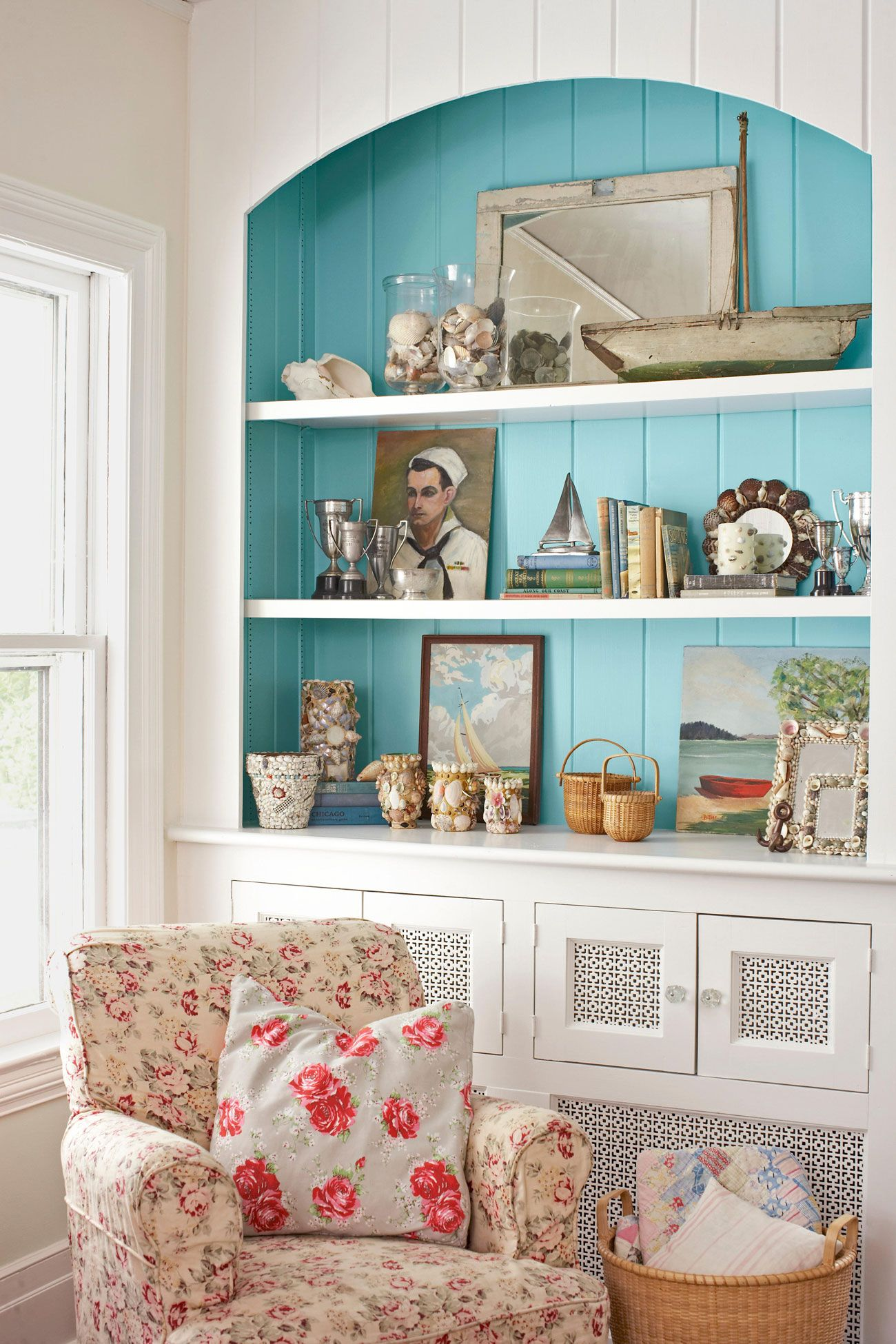 12 Color Meanings — And Where to Use Them in Your House   Aqua ...