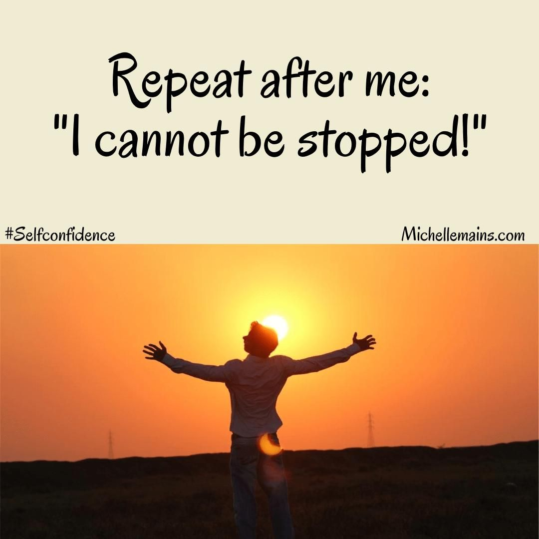 I Could Not Be Stopped Soul Boss Inspiring Quotes Inspirational