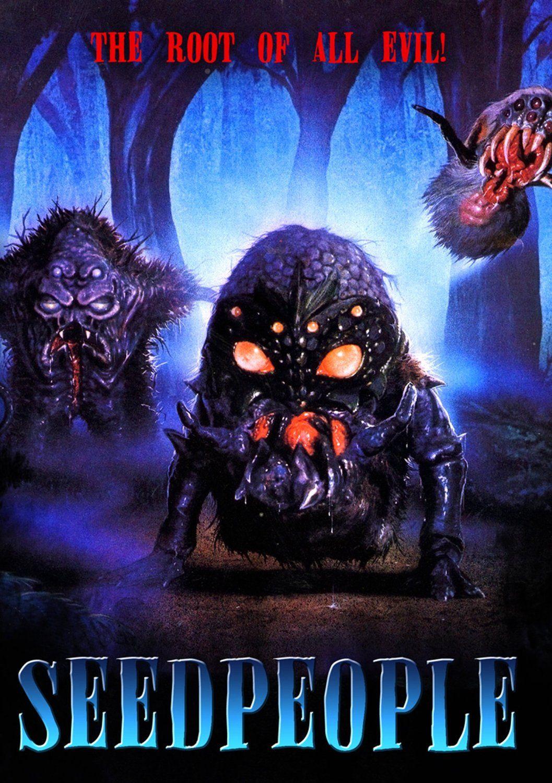 Sementes do Mal - 1992 - Dublagem Clássica - TVRip | CANNIBAL-FILMES