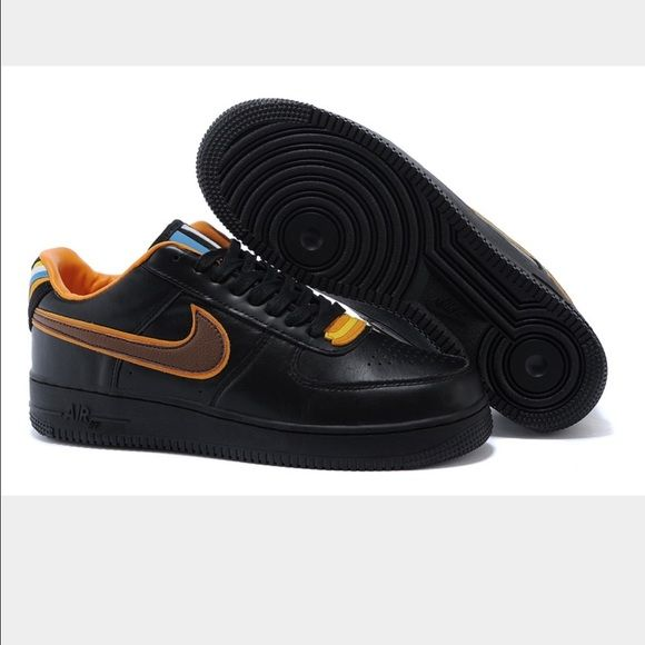 new product 3a698 b4316 Men size 10 Ricardo tisci Air Force one low cut Like brand new only worn  once, size ten in original box Nike Shoes Sneakers. Limit Givenchy ...