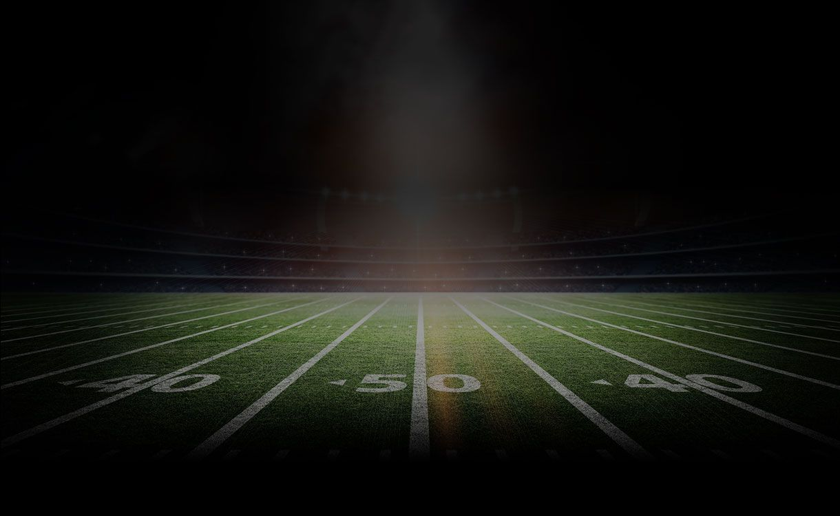 Background - Football Field | Backgrounds | Football field ...