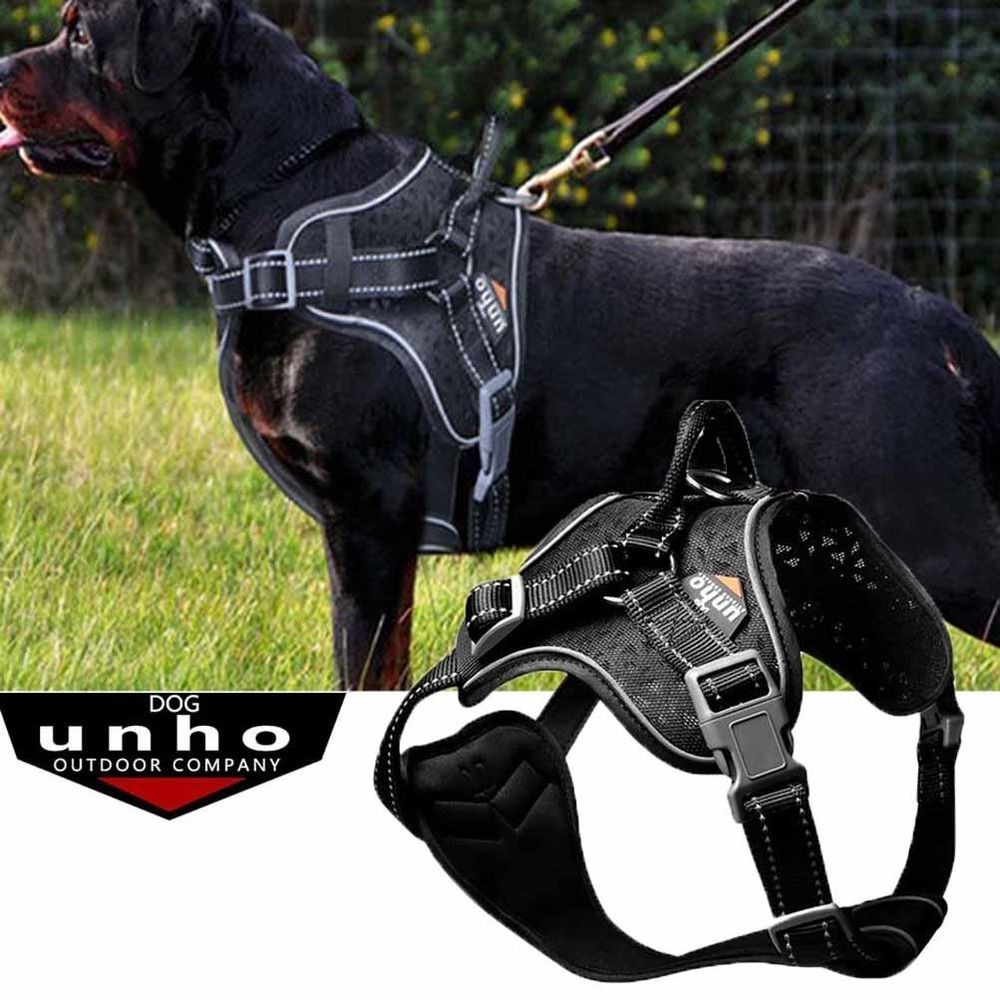 Tactical Dog Excursion K9 Training Patrol Vest Harness Extra
