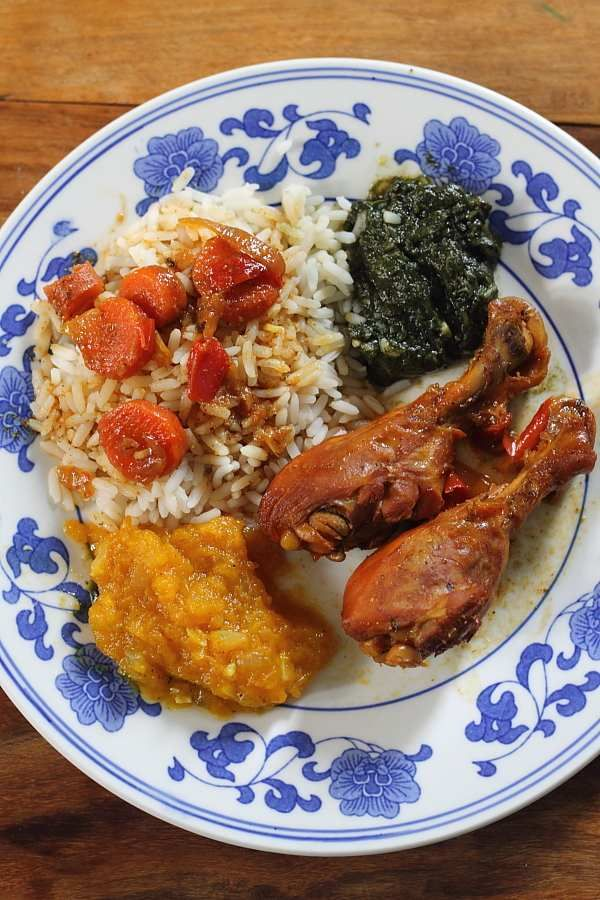 The For Manioc Haitian A And White Recipes Thanksgiving Dating Im million