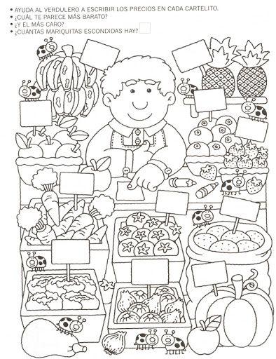 Printable Worksheets – Crafts and Worksheets for Preschool,Toddler ...