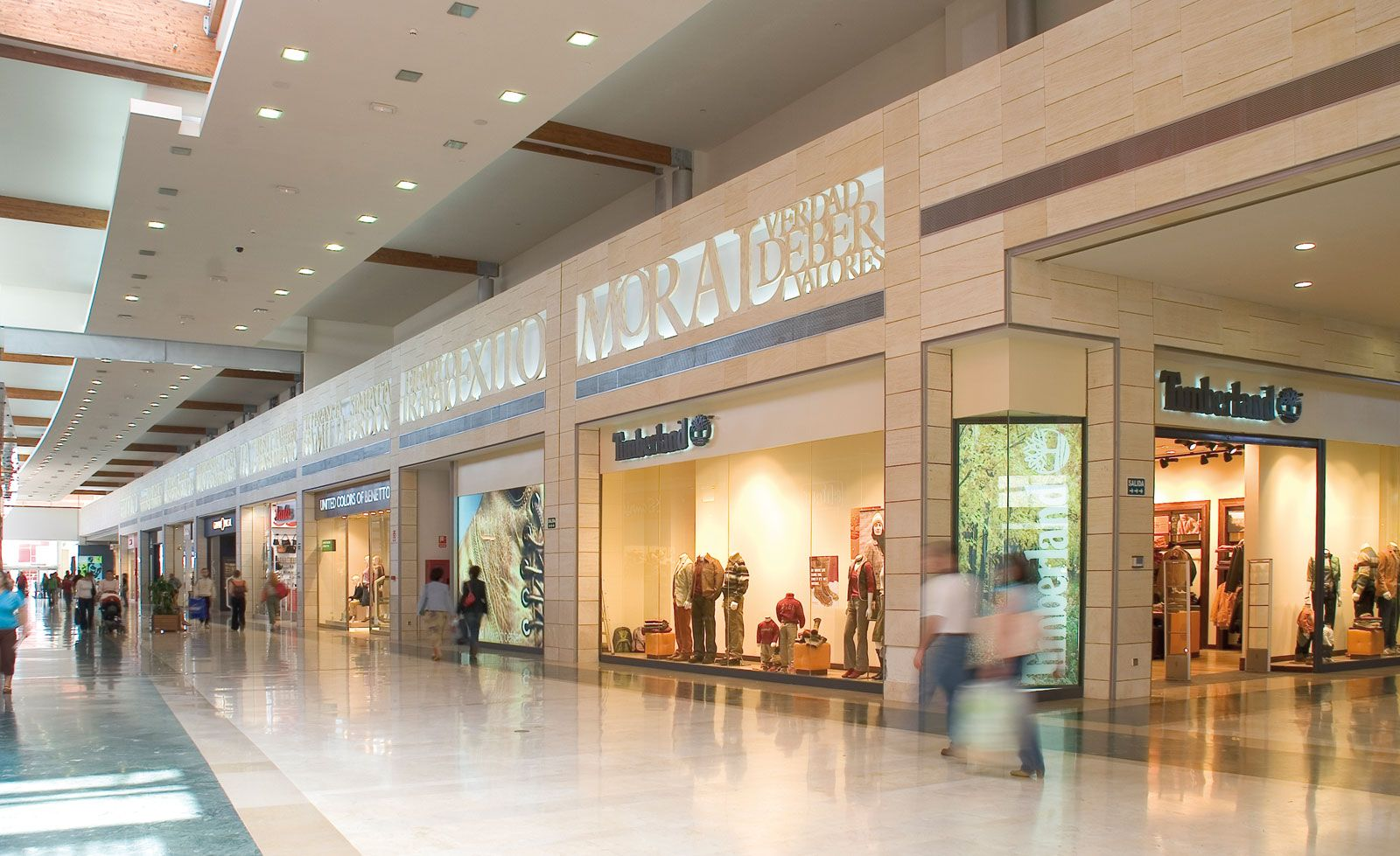 Parquesur madrid spain shopping mall pinterest - Garden center madrid ...