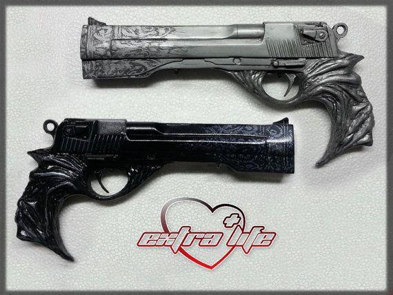 Ebony and ivory dmc