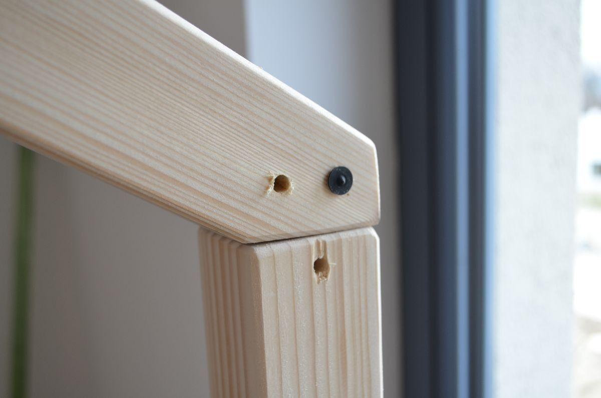 kinderbett selber bauen xxl hausbett bauanleitung bett pinterest. Black Bedroom Furniture Sets. Home Design Ideas