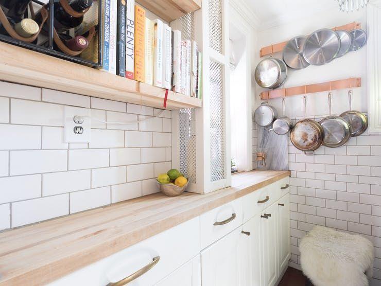 The Very Best Ideas from Super Small, Stylish Kitchens Kitchen - küche ikea landhaus