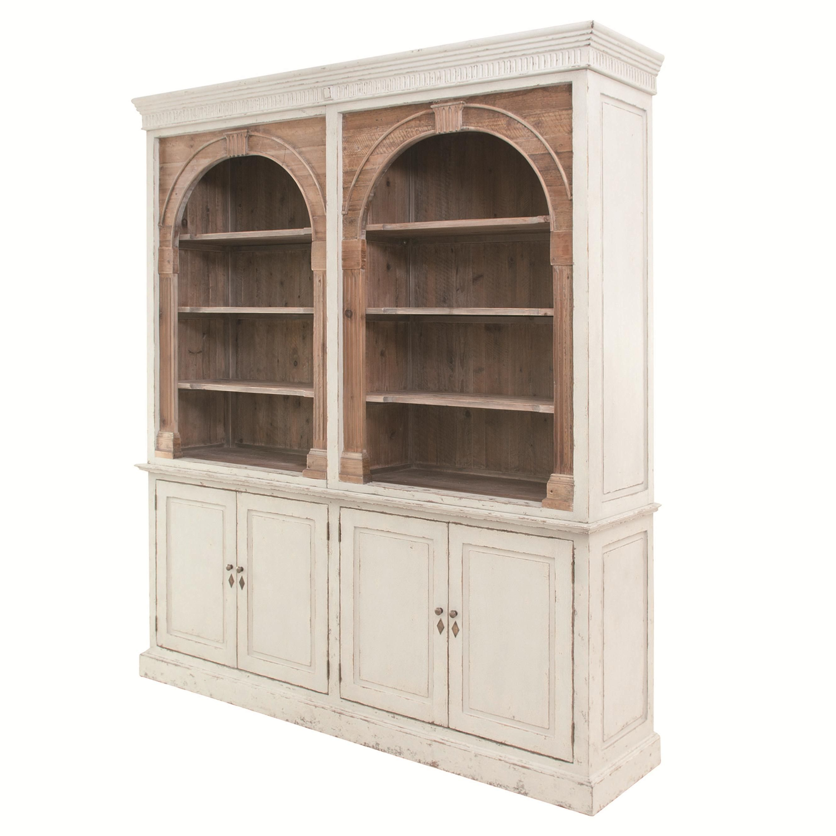 Hughes Stanford Cabinet by Four Hands at Jacksonville ...