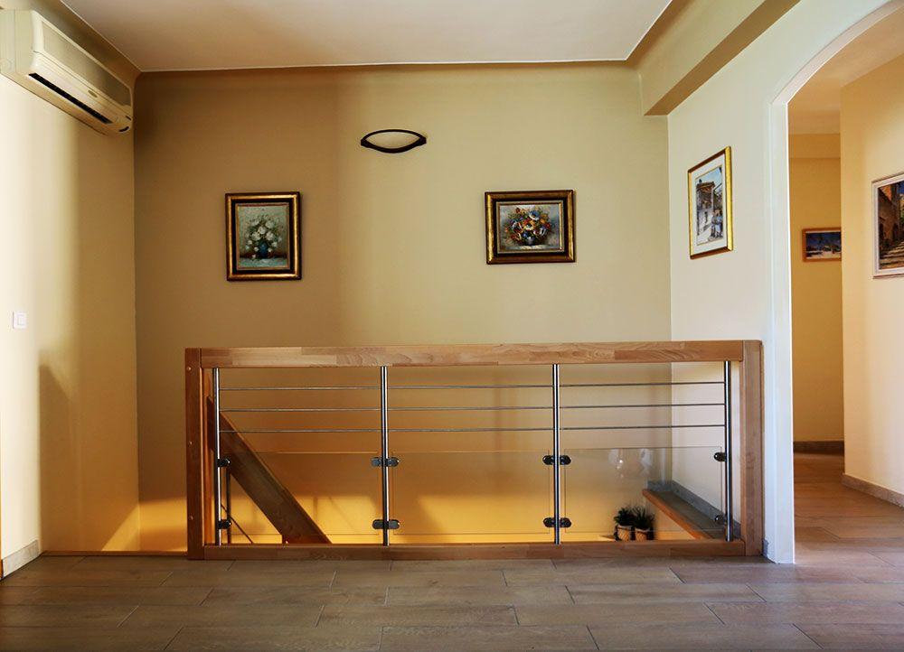 garde corps d 39 tage en bois inox et verre retrouvez tous nos garde corps d 39 tage en bois sur. Black Bedroom Furniture Sets. Home Design Ideas
