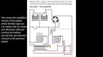 Free Energy Nov 2016 Innova tehno eu D1943 7KW generator - YouTube