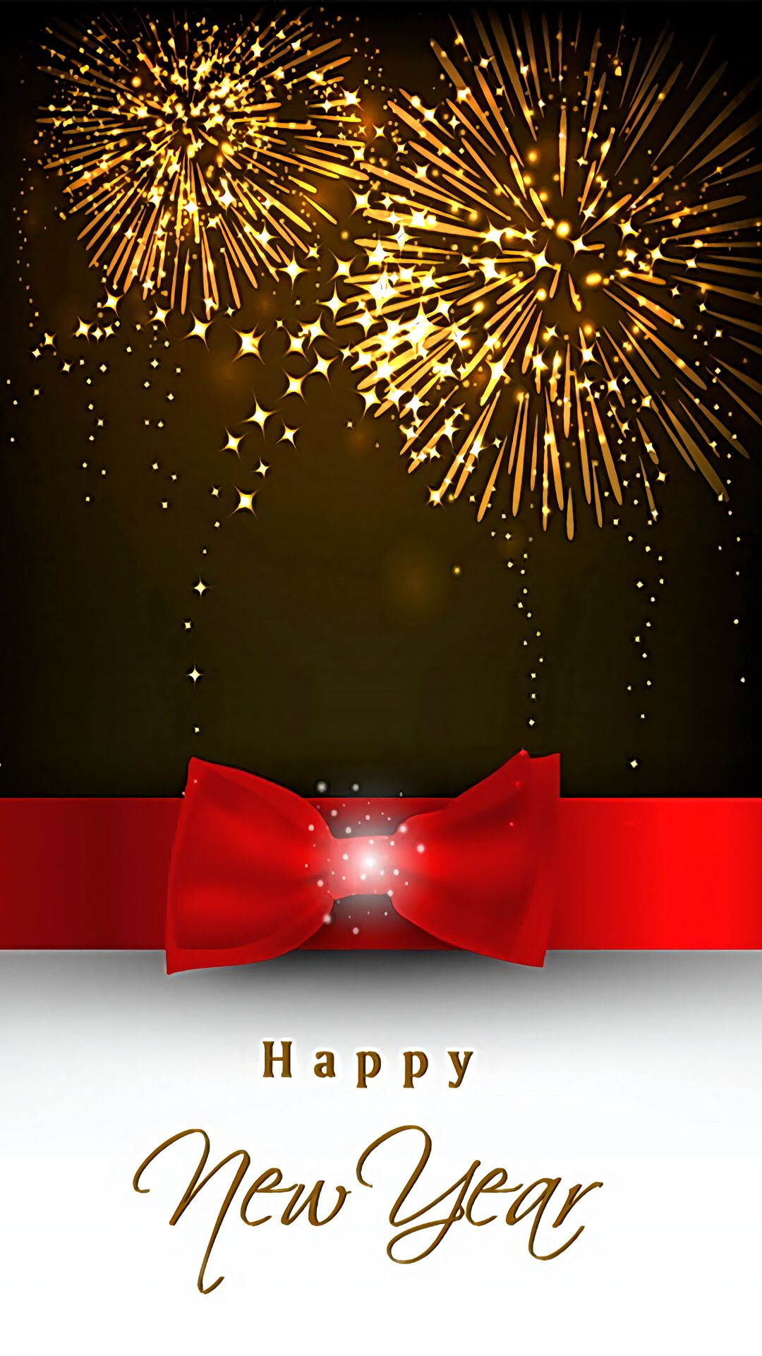 Happy new year holiday greetings pinterest happy new year egifter greeting card kristyandbryce Images