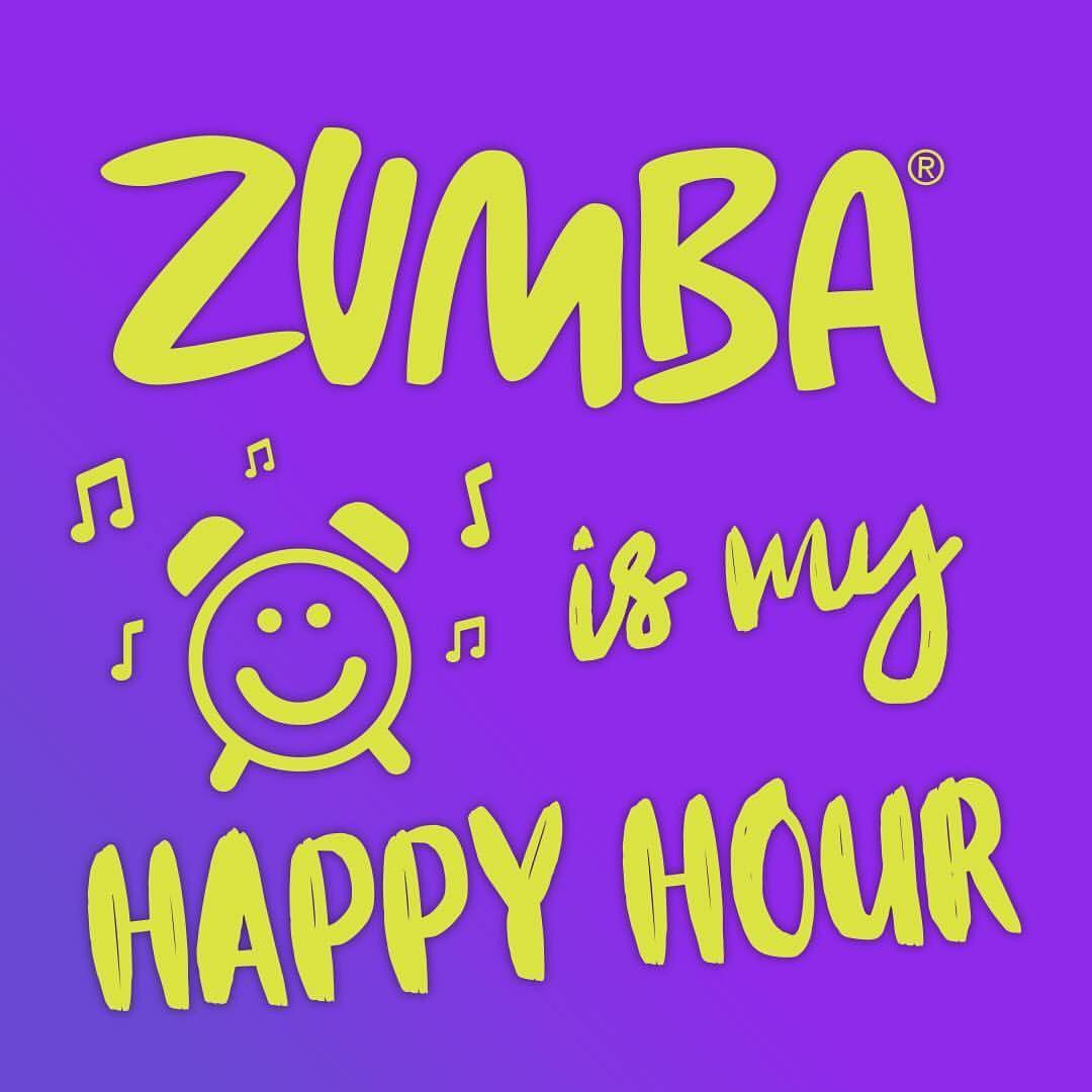#Zumba #MondayMotivation #HappyHour