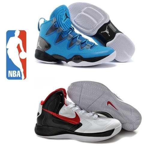Zapatillas-Botas-Lebron-Hyperfuse-Basketball-Tenis-Nike-Nba-