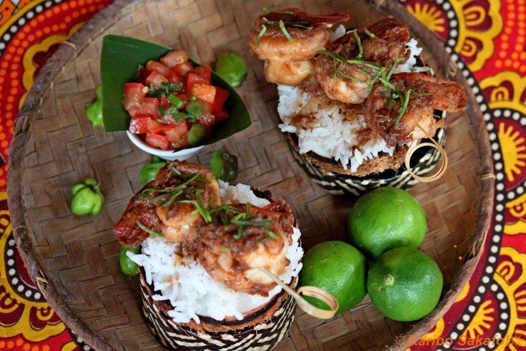 3 recettes malaisiennes 1 | Recettes malaisiennes, Recette ...