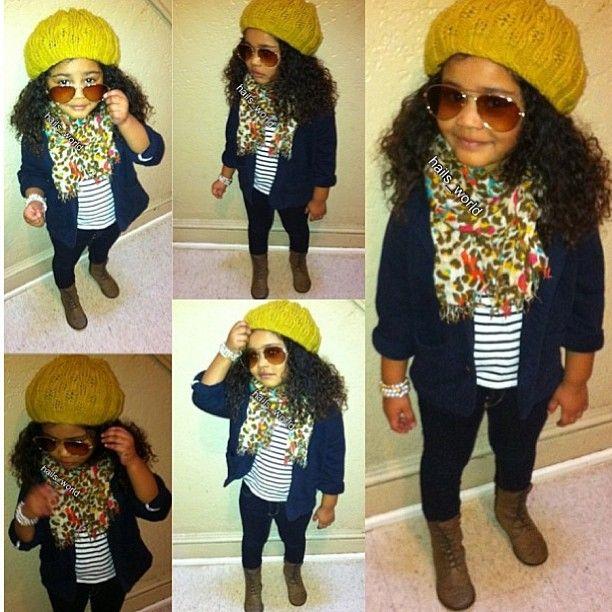 Kids Fashion toddler girl fall fashion