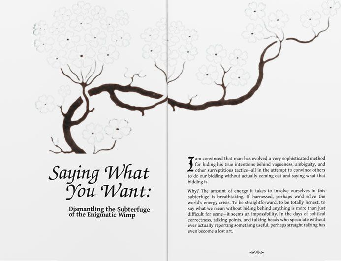 9 Chapter Heading Design Samples to Grab Your Readers