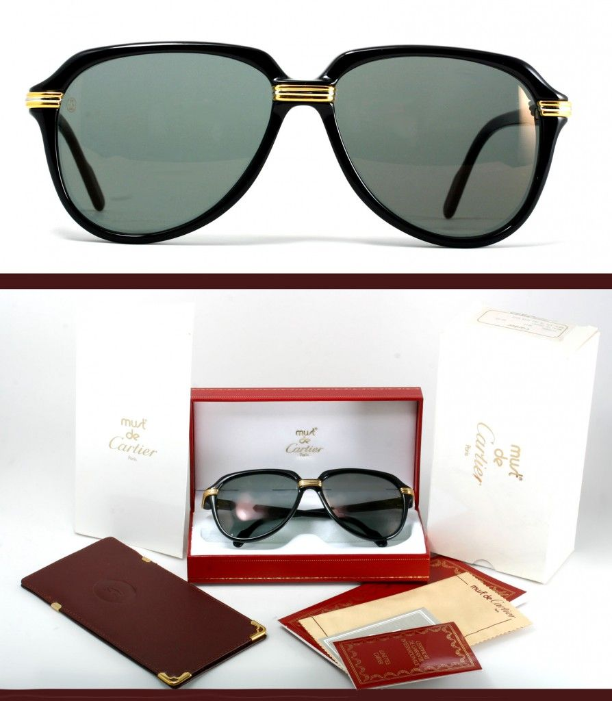 Vintage-Cartier-Sunglasses-black-gold-894x1024.jpg 894×1,024 พิกเซล