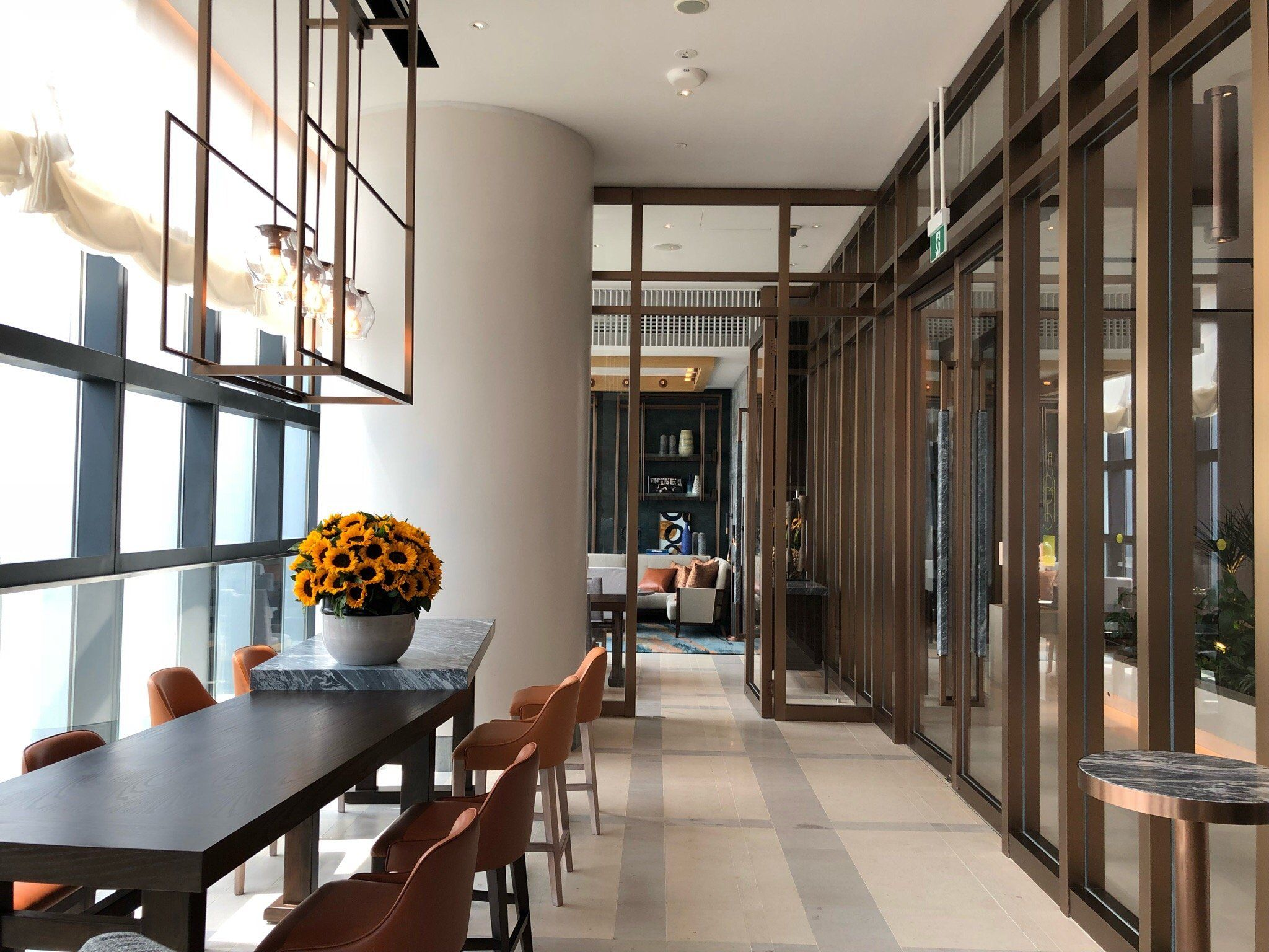 Andaz Singapore Updated 2018 Hotel Reviews Price Comparison And