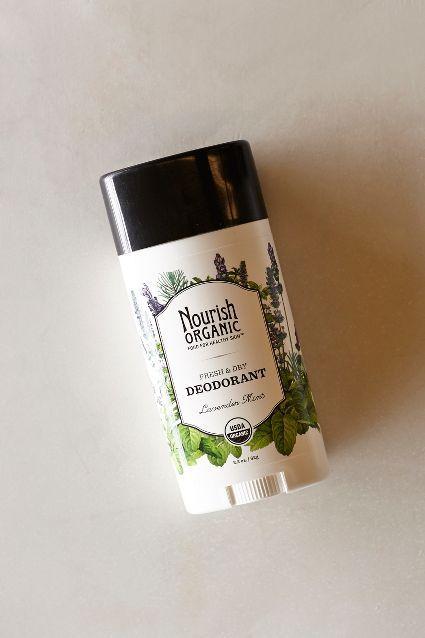 Nourish Organic Deodorant - anthropologie.com