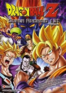 Watch Dragon Ball Z Movie 07: Super Android 13 (1992) full movie