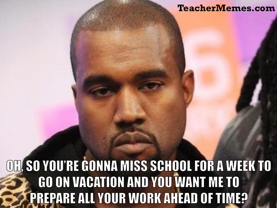 Memes About Student Attendance Teaching Memes Teaching Humor Teacher Memes