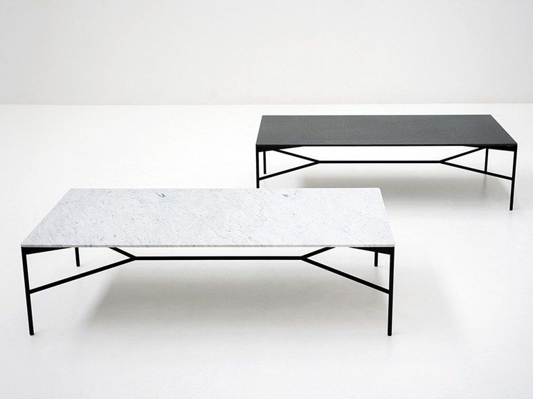 Chill Out Coffee Table By Tacchini Italia Forniture
