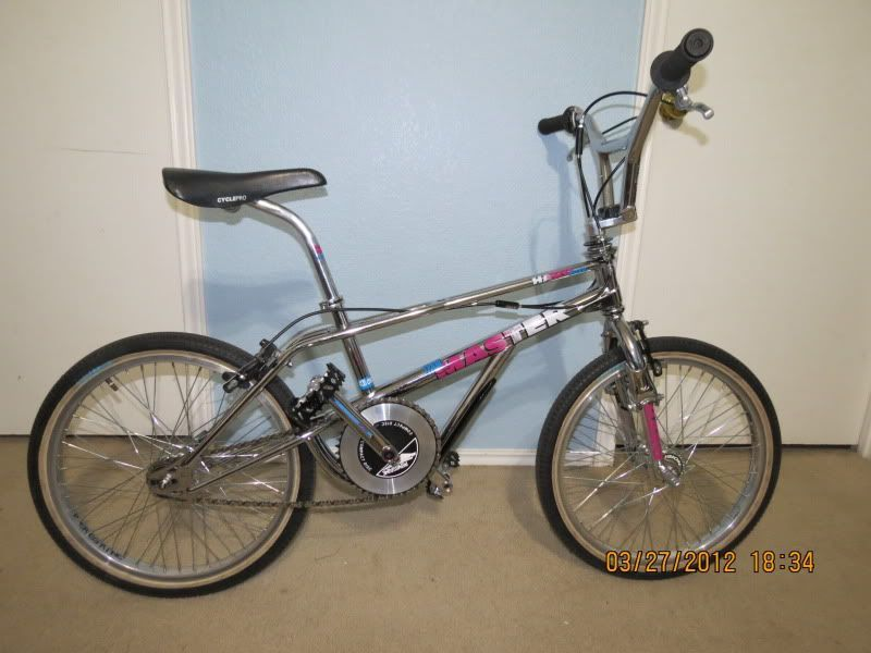 Pin on Bmx freestyle old school