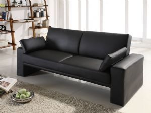 Know About Leather Sofa Beds