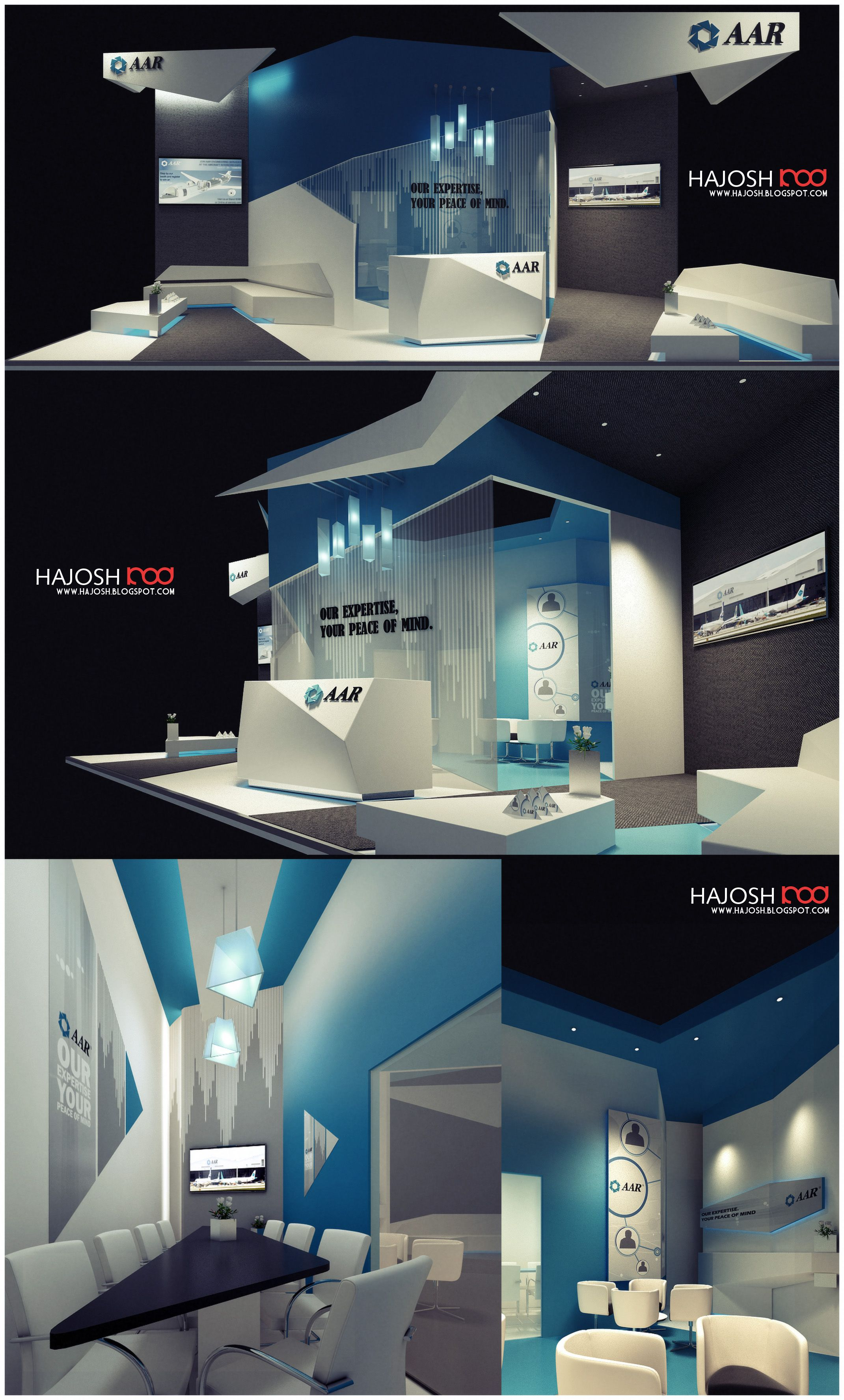 D Exhibition Jobs In Dubai : Aar exhibition design dubai airshow exhibiton