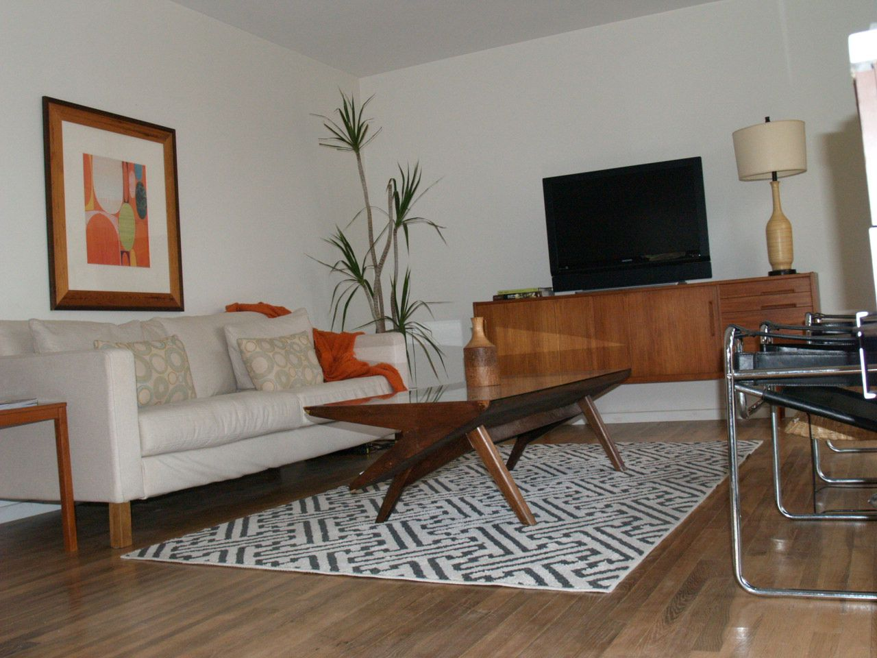 Related image Mid century living room, Living room