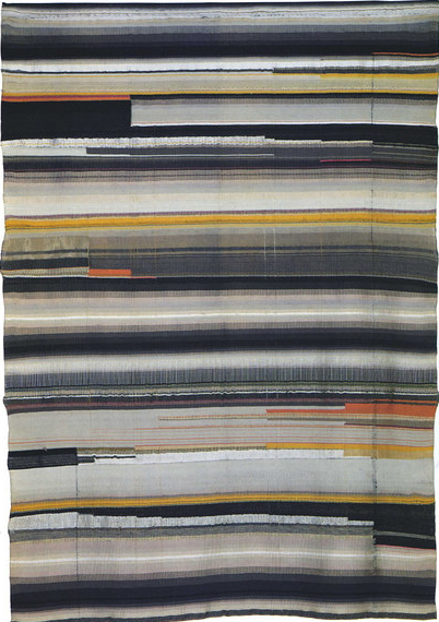 The Bauhaus Textiles of Gunta Stölzl & Anni Albers - AnotherDesignBlog.