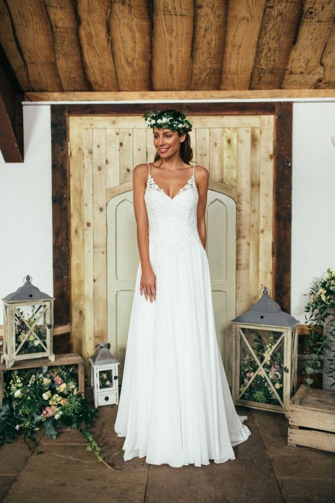 Amanda Wyatt Amelie Wedding Dresses Pinterest Amelie Amanda
