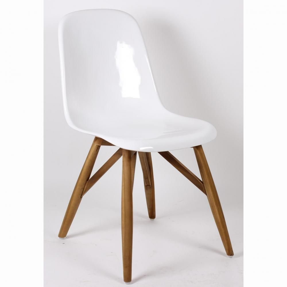 Modern white chair urban beach lifestyle furniture nz furniture and accessories for your home