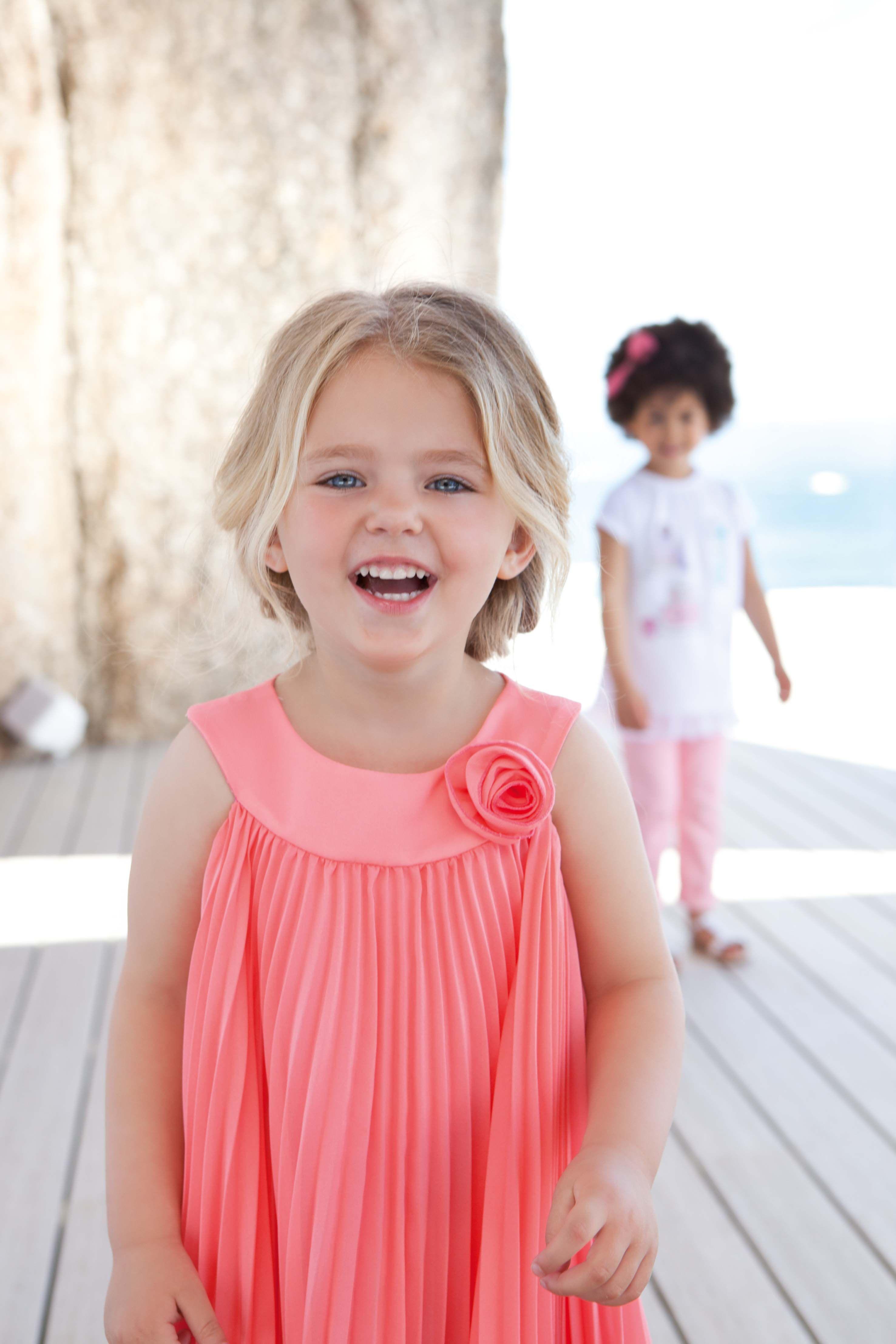 Elsy Abbigliamento eleganti per bambine a39b81fd018
