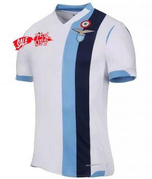 Lazio 19/20 Wholesale Away Cheap Soccer Jersey Sale Cheap ...