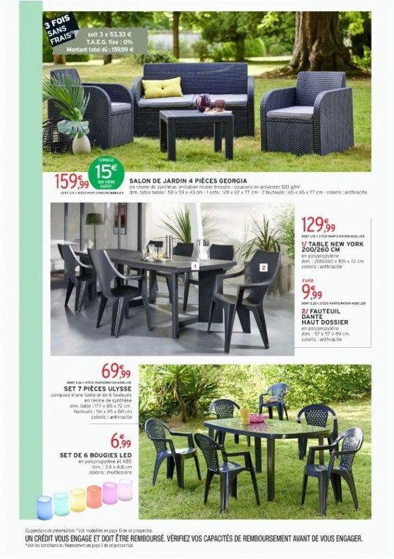 20 Remarquable Des Photos De Salon De Jardin Super U 149 Check More At Http Www Buyproperty