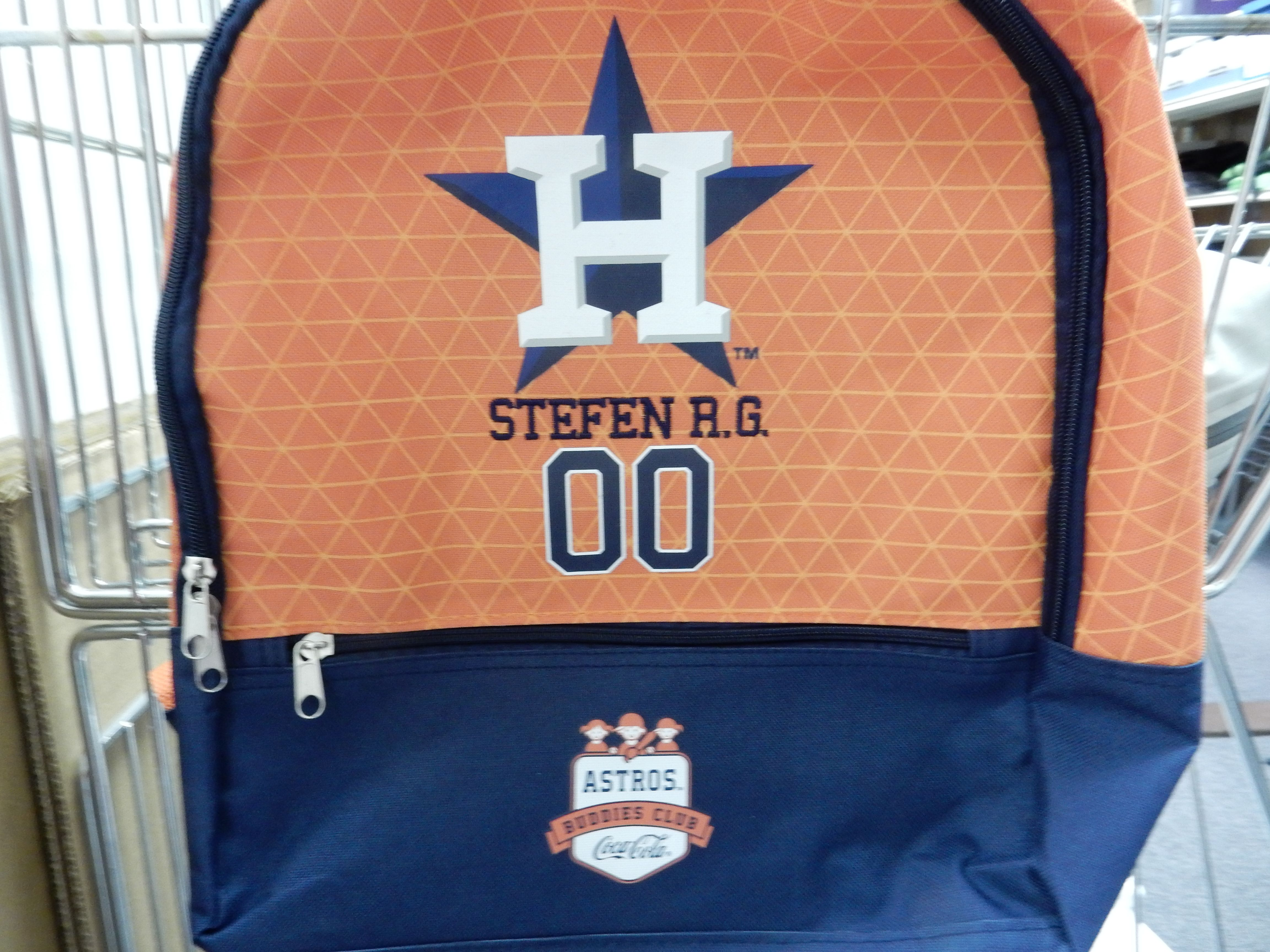 Personalized Backpack Personalized backpack, Backpacks
