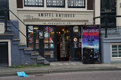 Amstel Antiques - Amsterdam / NL