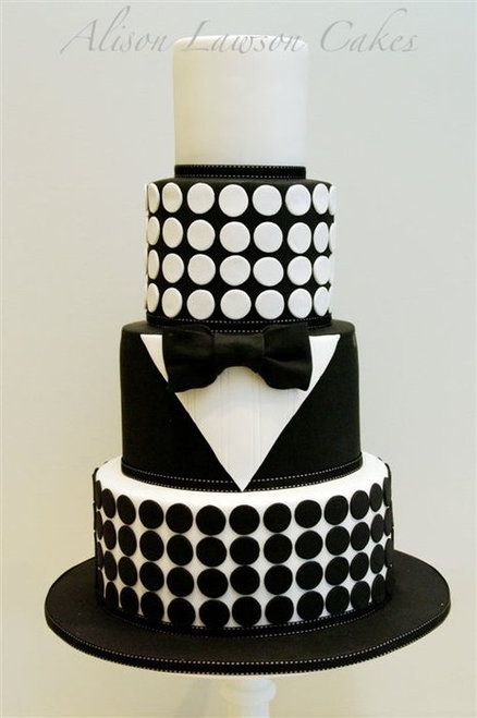 007 Cake Very Mod But Very Tricky To Do If Layers Are Off