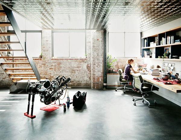 New York City Apartment Of Billionaire Tumblr Founder David Karp