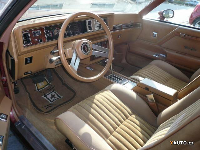 1978 Oldsmobile Cutlass Calais  Wow! This looks so familiar