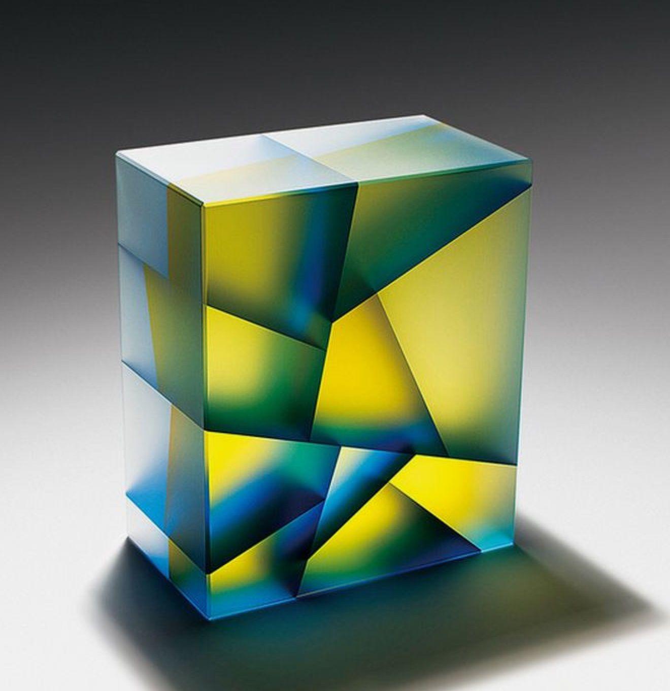 Pin By Rivera Art Glass On Cube