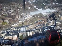 Image result for andorra tourist attractions