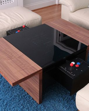 COOL GAME TABLE