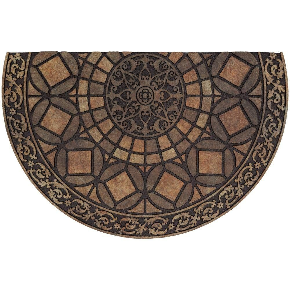 Beau Double Wide Front Door Mats