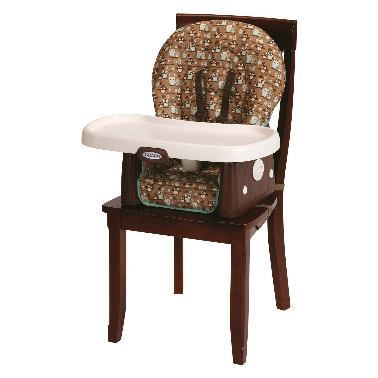 Graco Simpleswitch Highchair 1926287 Baby High Chair High